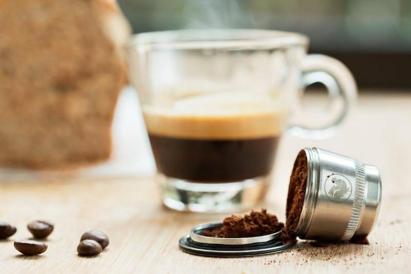 意大利 WayCap 循環再用Nespresso 膠囊14