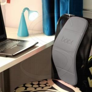 英國 Backboard 任意角度健康椅墊 cover