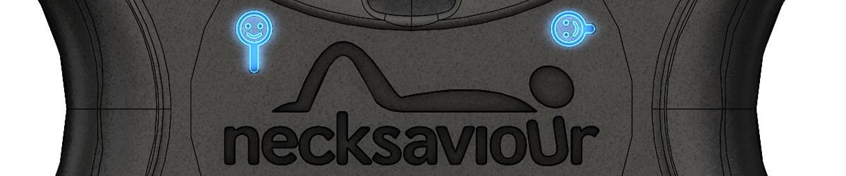 英國 necksaviour 頸部伸展器-16
