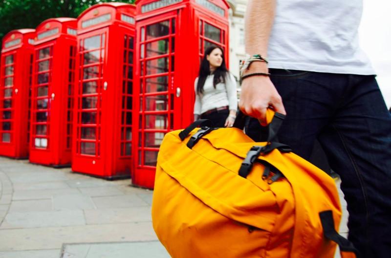 英國CabinZero 有型輕量級旅行背包04