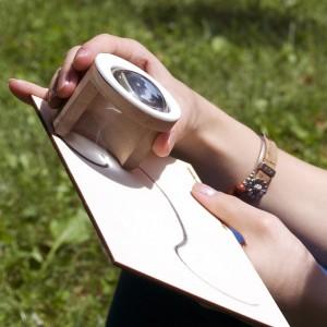 意大利 FEBO 太陽繪圖烙印鏡-3