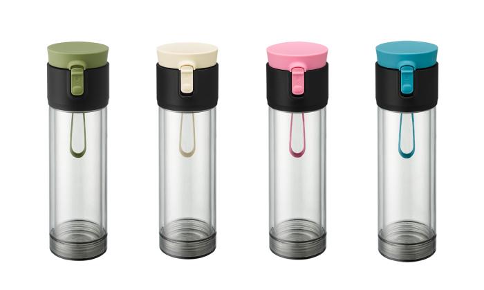 PO Selected 隨身泡雙層水瓶-18