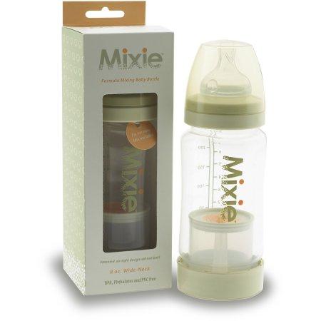 加拿大 Mixie 隨行沖奶瓶3