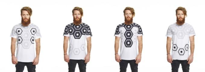 意大利 Uztzu 4 種穿法旅行 T-shirt03