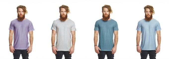 意大利 Uztzu 4 種穿法旅行 T-shirt04