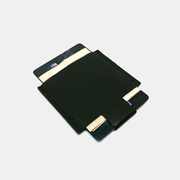 新加坡 Deuce 超纖型RFID銀包18