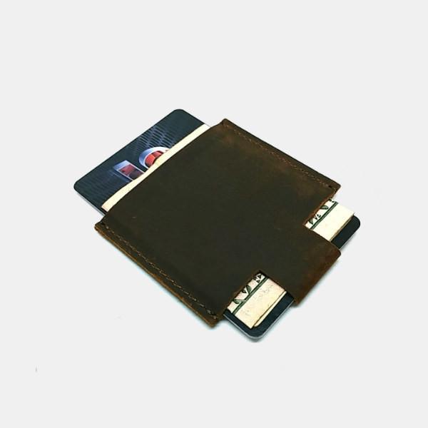 新加坡 Deuce 超纖型RFID銀包9