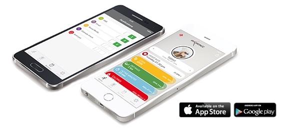 瑞士 ZeTime 指針智能手錶120
