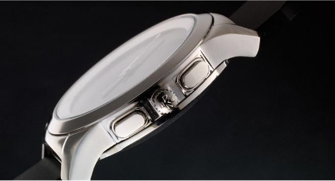 瑞士 ZeTime 指針智能手錶137
