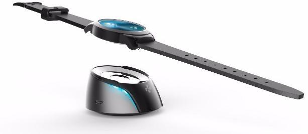 瑞士-ZeTime-指針智能手錶851