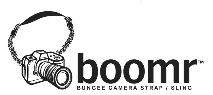 美國 BOOMR 彈簧相機帶-cover