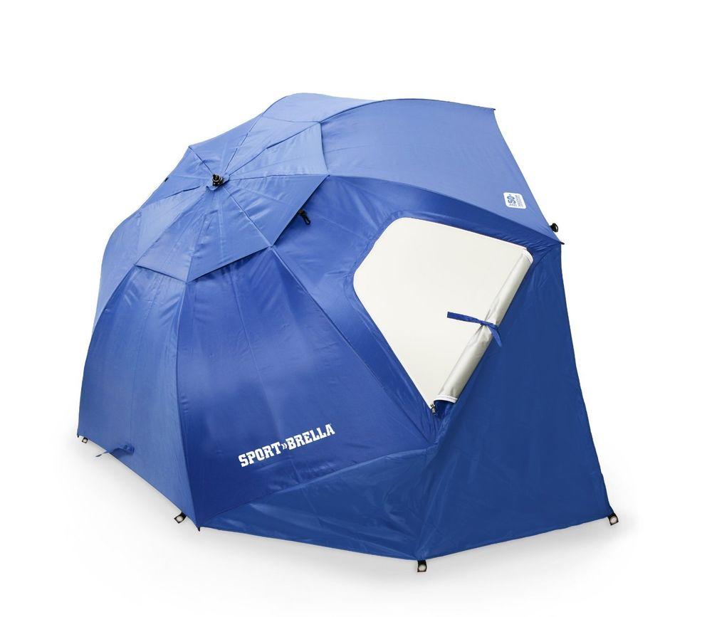 美國 SportBrella 史上最大遮陽傘12