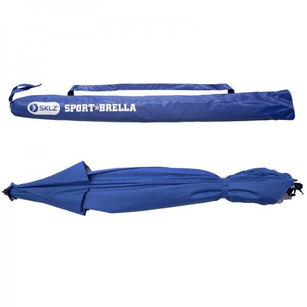 美國 SportBrella 史上最大遮陽傘14