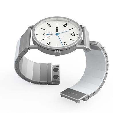 馬來西亞 Remod 扭扭轉色手錶帶17