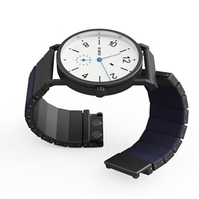 馬來西亞 Remod 扭扭轉色手錶帶25