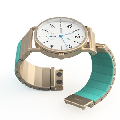 馬來西亞 Remod 扭扭轉色手錶帶9