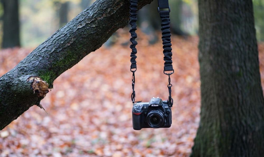 BOOMR Bungee Camera Strap_02