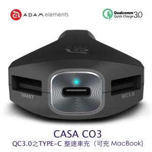 CASA C03 SC Banner