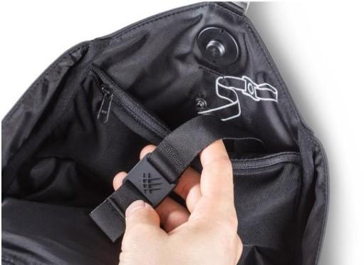 JOEY Backpack 型格防水多功能背包 - 皮革款4