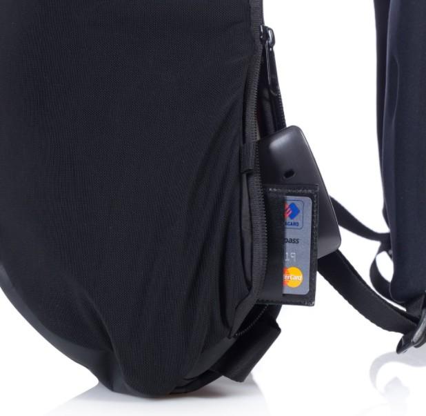 JOEY Backpack 型格防水多功能背包 - 皮革款5