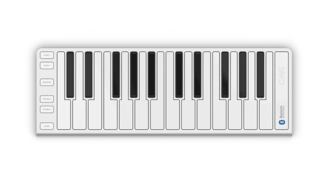 Xkey Air藍芽音樂鍵盤_09