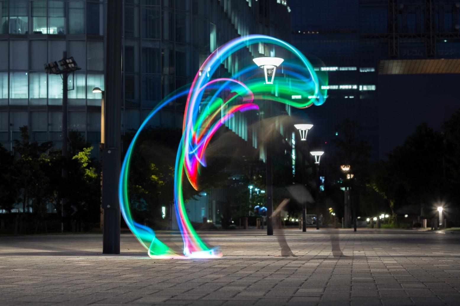 日本 Orphe 智能運動鞋19