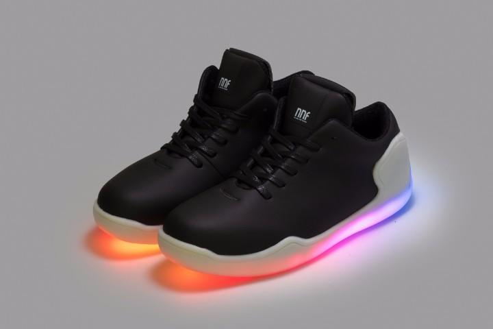 日本 Orphe 智能運動鞋40