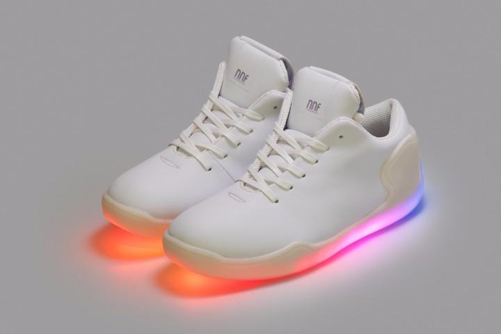 日本 Orphe 智能運動鞋47