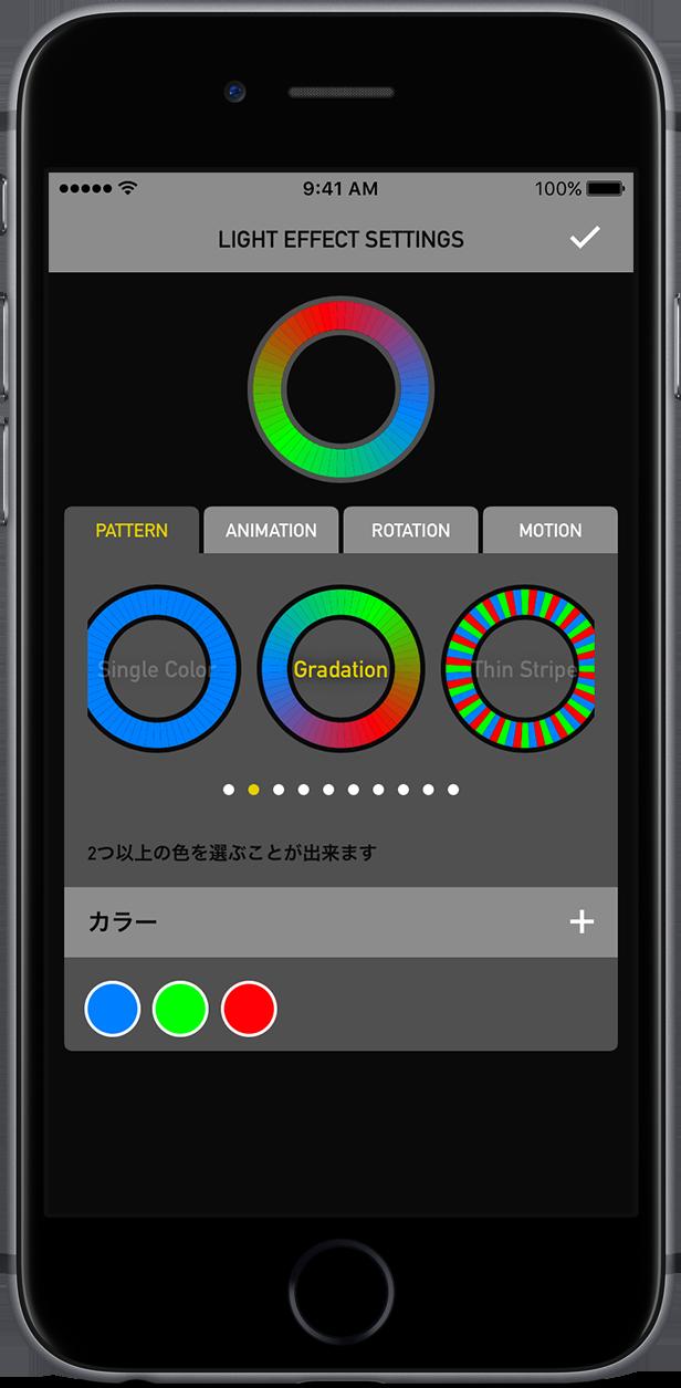 日本 Orphe 智能運動鞋65