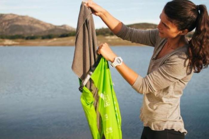 澳洲Scrubba便攜式洗衣袋15
