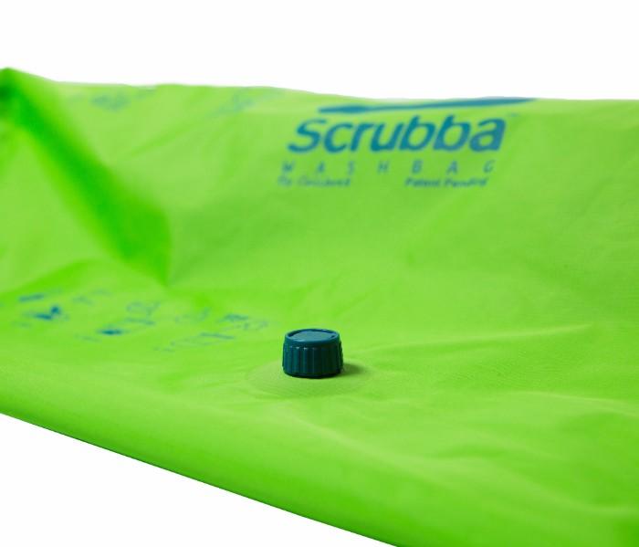 澳洲Scrubba便攜式洗衣袋24