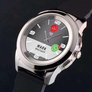 瑞士 ZeTime 指針智能手錶 cover  new