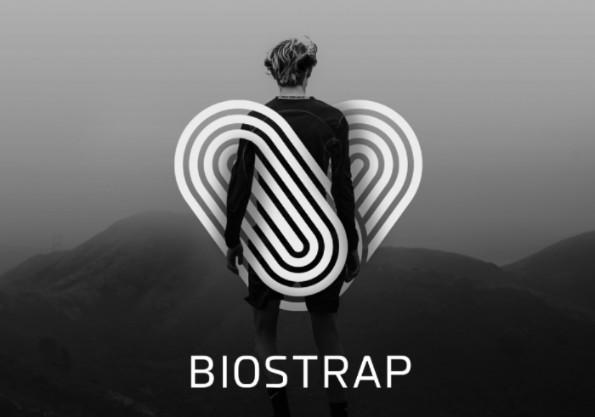 美國 Biostrap智能運動追蹤器_01