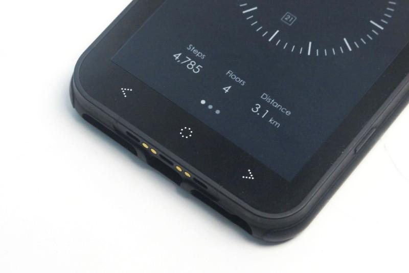 美國 Inkcase i7 Plus雙螢幕手機殼14