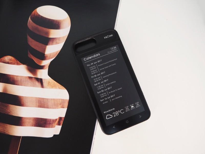 手機的第二個螢幕!|Searching C