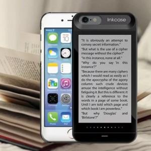 美國 Inkcase i7 Plus 雙螢幕手機殼 cover
