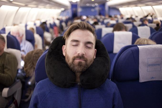 美國 Range Duo 旅遊必備頸枕 4