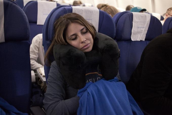 美國 Range Duo 旅遊必備頸枕 8