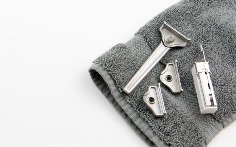 美國 Razor 2.0 極簡不鏽鋼刮鬍刀32