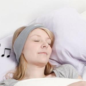 美國 SleepPhones 助眠耳機42