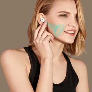 美國Air充電無線耳機