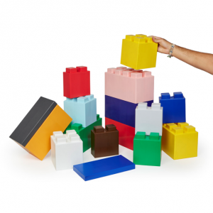 Everblock-set