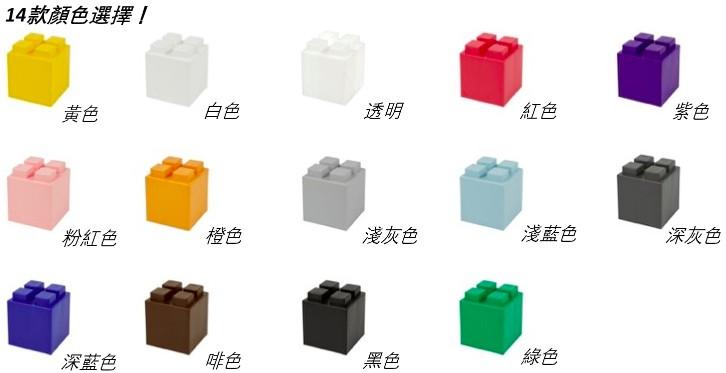 Picture5美國 EverBlock  巨型積木