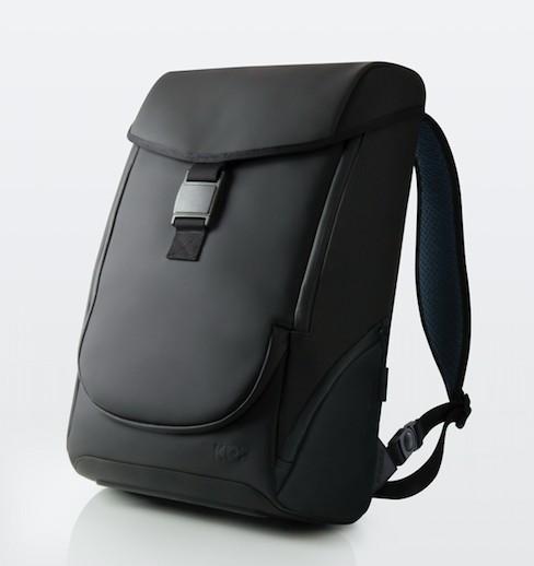 Zero-G Backpack 首款減重背包 6