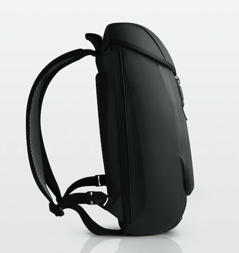 Zero-G Backpack 首款減重背包 7