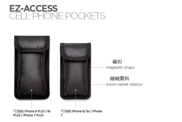 Zero-G Backpack 首款防水減重背包111a