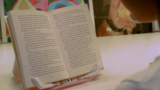 新加坡 BookBuddy 智能書架20
