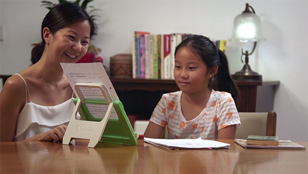 新加坡 BookBuddy 智能書架34