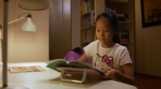 新加坡 BookBuddy 智能書架38