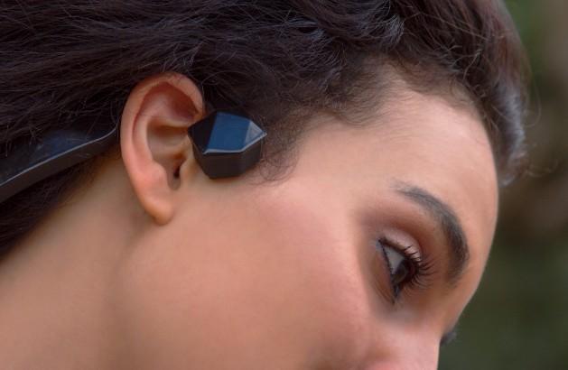 美國 ATH 骨傳導藍芽防水耳機29